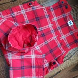 NWT JANIE AND JACK BABY BOY CLOTHES 12-18 MONTHS